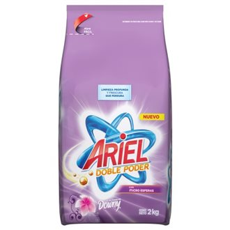 Laundry | Detergent Powder | Ariel Detergent with a Touch of